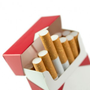 Kick the tobacco habit and start enjoying fantastic oral health.
