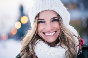 Food, beverage and tobacco stains disappear with teeth whitening from Michel Dental in Silver Lake.This safe service enhances smiles for the holidays.