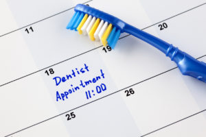 What services can your Topeka dentist help you with?