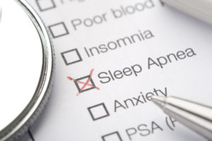 Learn about the signs and symptoms of sleep apnea in Topeka – and what the team at Michel Dental can do about it.